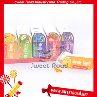 Small Piece Fruit Flavor Hard Candy