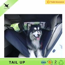 waterproof luxury quilted dog hammock pet sofa car seat cover