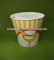 170oz disposable fried chicken buckets wholesale