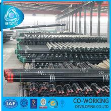 ASTM A106/A53 api 5l x52 seamless line pipe price