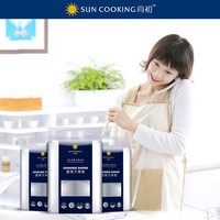 2015 Hot Selling Natural White Kitchen Towel Hand Towel Paper