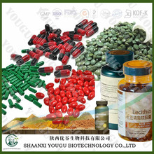 Bitter melon extract Capsule, Health Food that Lower Blood Pressure