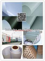 backlit flex banner hot lamiantion glossy /matte surface