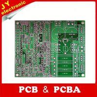 brake systems circuit board