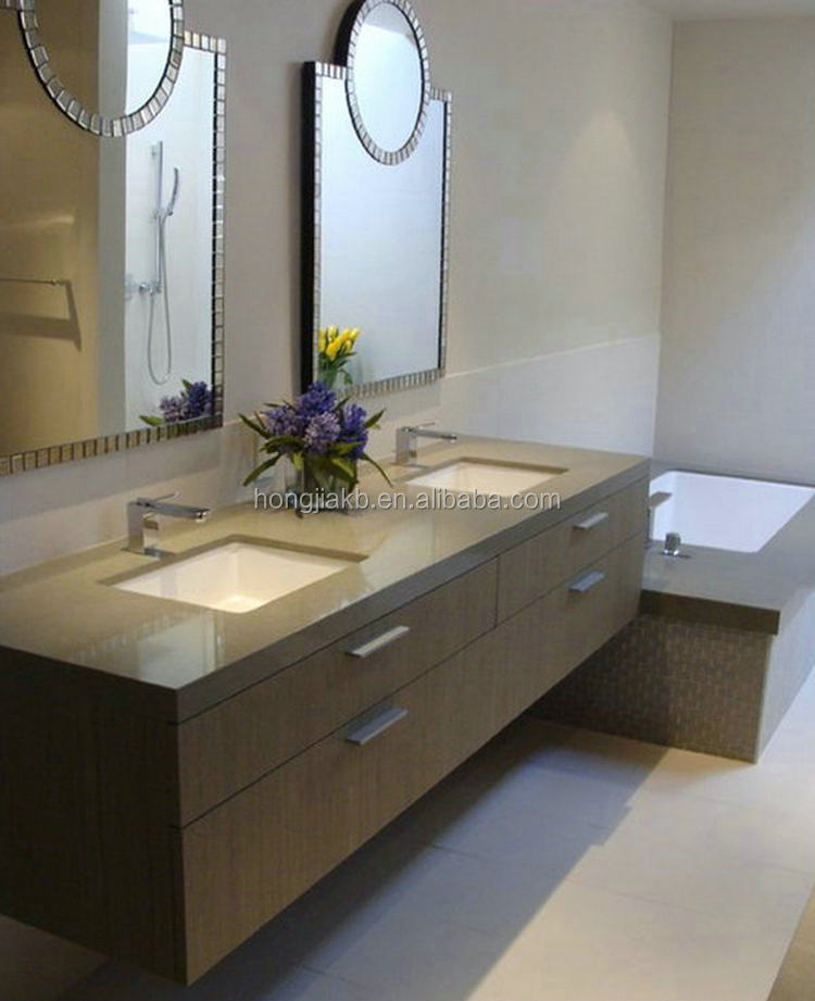 New Products 2015 Technology Factory Directly Modern Bathroom Vanity From Chi