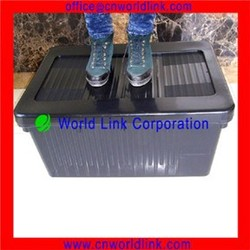 710 Storage Separated Lid Plastic Large Plastic Containers