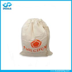 Wholesale small linen Cotton Muslin Bags 3x4 Inch Drawstring Colorful promotion cotton shopping bag,plain cotton bag