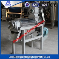 machine for squeeze juice from berries/fruit juice plant/lime juice machine
