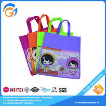 Best Selling New High Quality Canvas Tote Non Woven Bag
