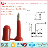 Alibaba Hot Sale container bolt seal