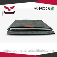 2015 Latest High Quality Laptop Sleeve For Macbook Air