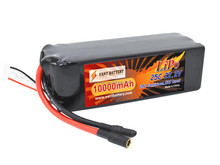 High Capacity 22.2V RC Lipo Battery 8500mAh 25C 6S1P Soft Case UAV Battery for FOR DJI S800 EVO With Factory Price