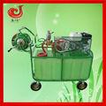 3WZ-200L mano empuje la agricultura pulverizador