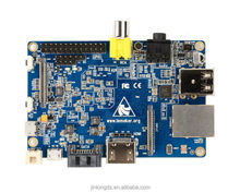 New style! High performance ! Banana pi 1G RAM better than raspberry pi case support dual core +hdmi+camera made in China