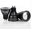Multi-lens 9W Dimmable warm/cool/day light COB LED Spot Light Bulb Down light