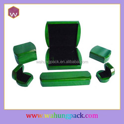 High glossy set jewellery boxes & decorative wooden jewelry cases