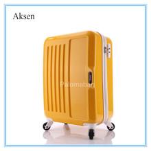 aluminum hard sided luggage cases
