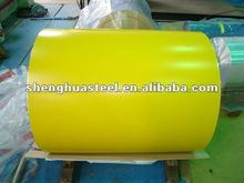 2012 Hot Sales High Quality Color Steel Coil Yiwu