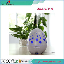 Home aroma lamp diffuser electric fragrance diffuser, Ultrasonic Air Essential Oil aroma home fragrance diffuser