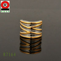 China jewelry wholesale trending hot products unique stainless steel ring