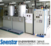 China made atmosphere controlled hydrogen furnace for brazing, sintering, heat treatment usage with good price and high quality