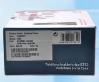 Unlocked Huawei Vodafone ETS2 handset phone,3G WCDMA handset phone