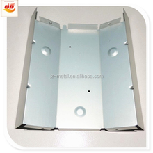 high quality aluminum bending and stamping sheet metal