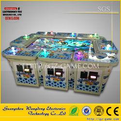 Cheap price Ocean Star fishing game machine/electric fishing machine for sale