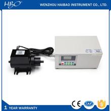 Easy installing digital dynamic torque meter