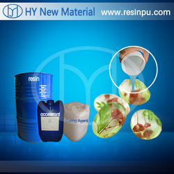 clear resin for crafts