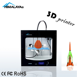 Himalaya direct metal high speed 3d printer china supply