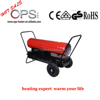 Cheap High Efficiency Direct Diesel Air Space Heater Best Quality
