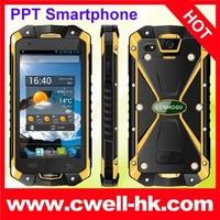 unlocked LEMHOOV L15 NFC IP68 waterpfoof Rugged mobile phone with walkie talkie