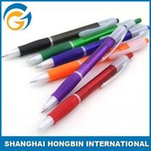 Customized Multi Function Advertise Ballpoint Pen wth Clip