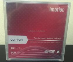 For Imation Ultrium LTO4 800/1600GB Tape Cartridge