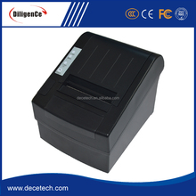 hot selling mini thermal receipt printer software
