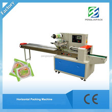 Automatic Soap Plastic Bag Seal Packaging Machine