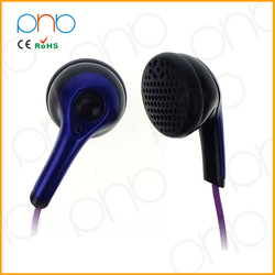100% original big manufacturer of mickey mouse earphone mp3 with CE and RoHS