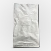 Cheap Customized new virgin PP Printed woven bag polypropylene woven sack packing for Grain Rice Feed Flour Sugar 25kg Wholesale