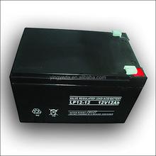 sealed maintenance free agm vrla 12v 12ah exide ups battery