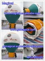 Advertising inflatable helium balloon / inflatable helium balloon wholesale in china