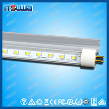 ETL CE ROHS TUV 2012 New T5 integrated led tube with 5yrs warranty