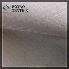 Make to order upplier 100% cotton herringbone twill /finishbone fabric bone for shrit