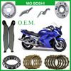 Cheap motorcycle spare parts with OEM quality for kia auto parts
