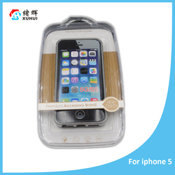 Fashion Metal and Silicon Bumper Case For iphone 5 with Multiple Color