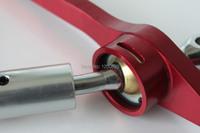 Ручка для КПП HPPSS8173 3 99/04