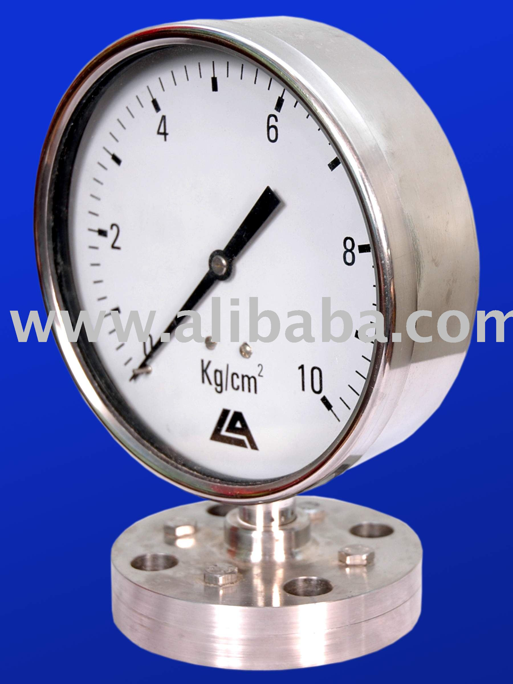 Pressure Measuring Instruments : Pressure measuring instruments buy gauges