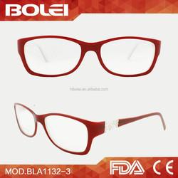 wholesale top quality acetate fashion optical frame models