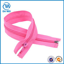 High Quality Fancy Different Types Zipper