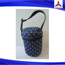 Best Selling!! Factory Sale cool thermo insulated water bottle holder bag